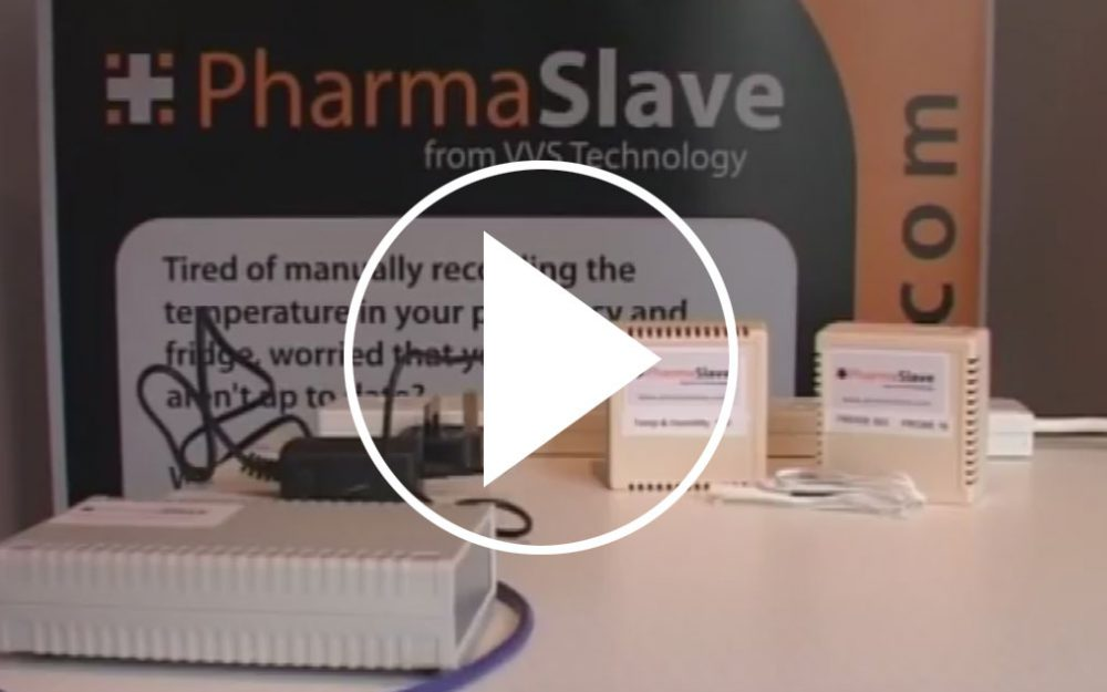PharmaSlave Installation Video